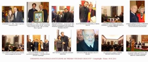 Premio Vincenzo Crocitti Ed. 2013