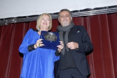ANDREA RONCATO premia SOLVI STUBING
