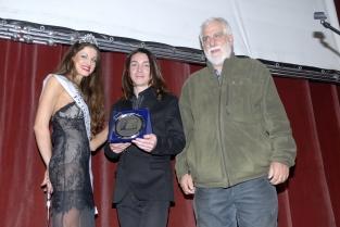 MAURIZIO MAGGI premia HOMAR IAFISCO