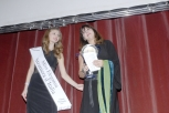 MISS STRANIERA ITALIA premia CAVALLINI