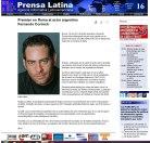 rassegna premio- prensa latina