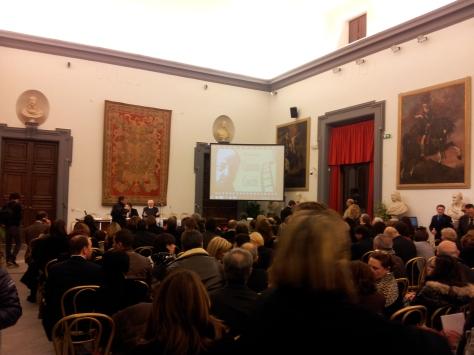 CAMPIDOGLIO -PREMIO VINCENZO CROCITTI 2013 -