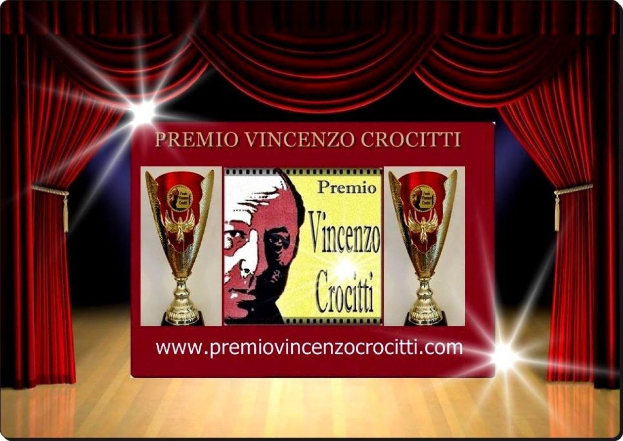 Premio Vincenzo Crocitti Official