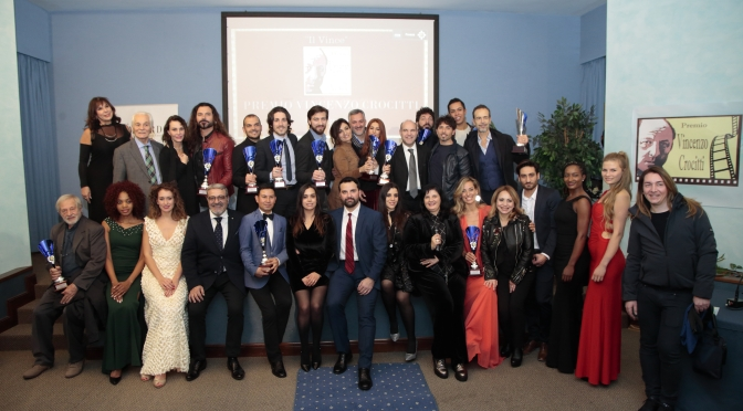 Premiazioni 2018